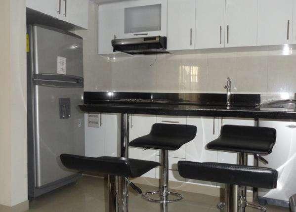 Fotos de Apartamento amoblado chapinero alto bogotá, colombia 3
