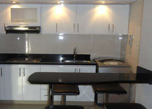 Fotos de Furnished apartment located in chapinero alto bogotá, colombia 4