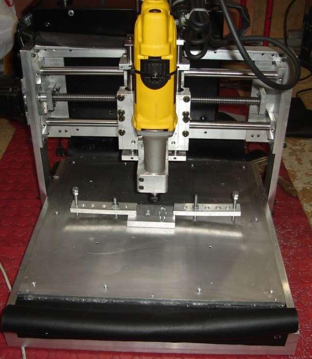 Corte y grabado cnc y laser.