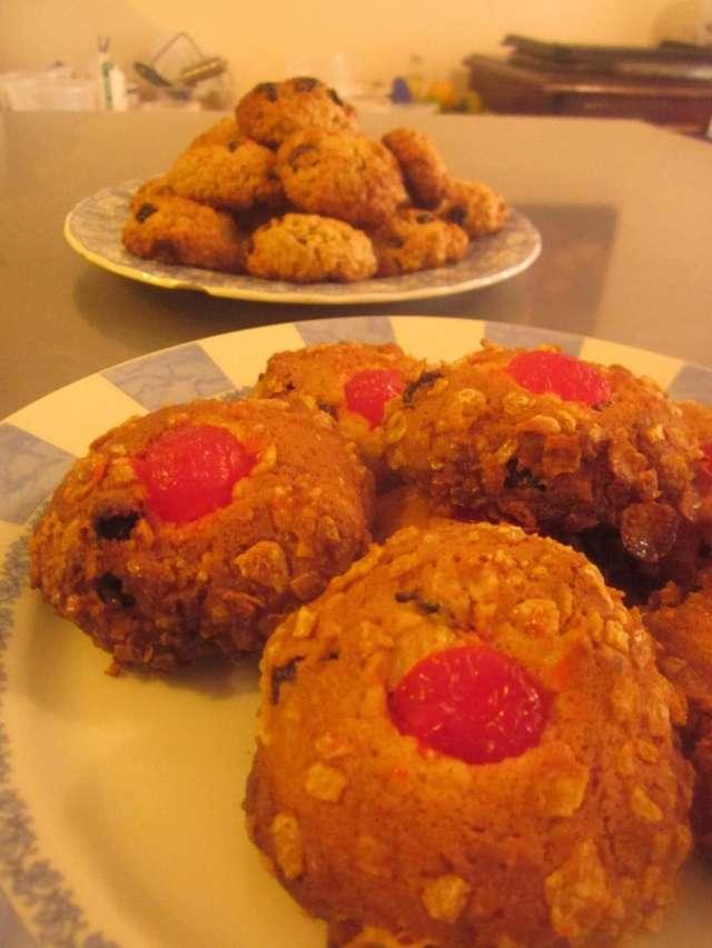 Fotos de Cursos de panadería, pastelería, galletería, pizzería, hojaldres, postres produc 3