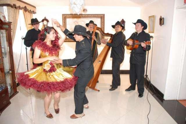 Serenata musica llanera alma llanera show 3142196105
