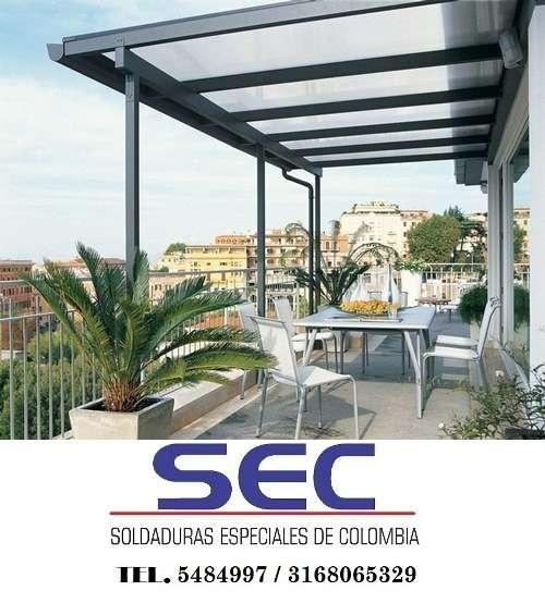 Cubiertas Metalicas Para Terrazas En Bogota Otros Servicios 412543 - Cubiertas-de-terrazas