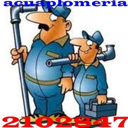 Plomeros garantizados 24 horas 2102847 bogota 3147331481