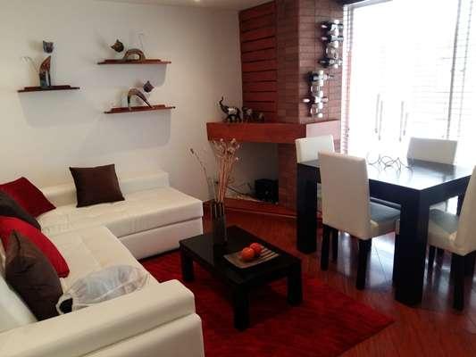 Venta apartamento nuevo en pasadena, puente largo, alhambra, la castellana. bogota.