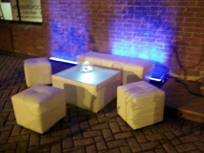 Fotos de Alquiler de sillas tipo bar, barras, cocteleras, salas lounge 4