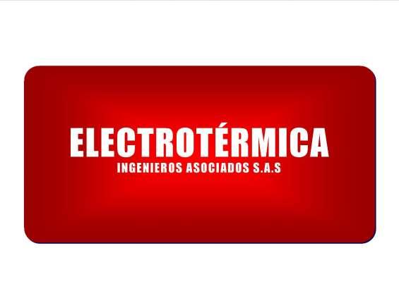 Electrotérmica ingenieros asociados s.a.s