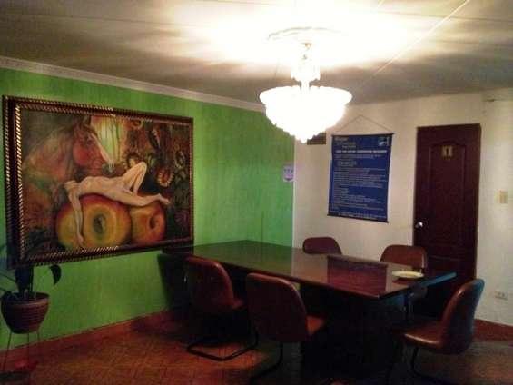 Alquiler habitaciones amobldas con servicios incluidos