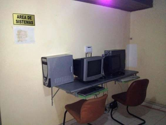 Fotos de Alquiler habitaciones amobldas con servicios incluidos 3