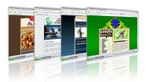 Se ofrece páginas web