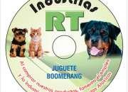 Fabrica de articulos y accesorios  plasticos para perros gatos aves