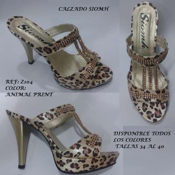 d92d7b31 Proveedor distribuidor de calzado al por mayor de fabrica sandalias,  baletas, zapatillas