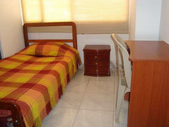 Habitación individual ($750.000)