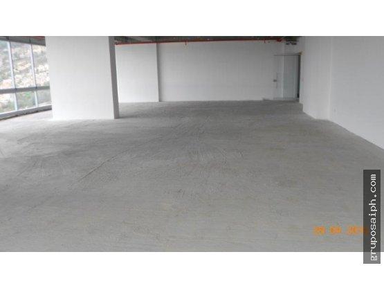 Arriendo oficina sector usaquen m2 229