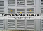 PUERTA CORTAFUEGO RF 180