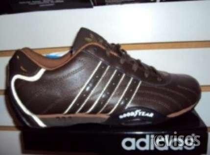 Adidas good year adiracer cuero medidas 38-43
