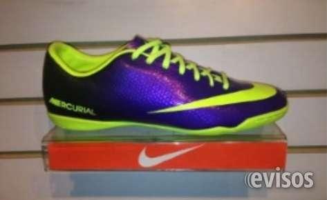 Nike mercurial victory medidas 38-43