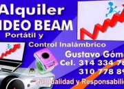 Servicio de Alquiler de Video Beam Neiva Huila