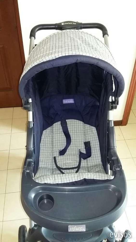 Fotos de Coche para bebe y silla 3