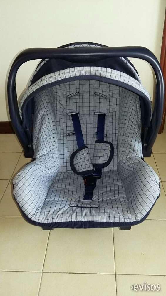 Fotos de Coche para bebe y silla 2