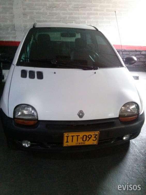 Fotos de Se vende twingo modelo 96 2