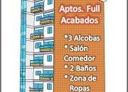 Apartamentos enventa