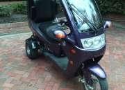 Vendo automoto scooter con cabina 3106891207