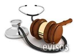 Abogados demandas por responsabilidad y negligencia médica en bogota