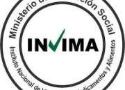 ABOGADOS REGISTROS  SANITARIOS  INVIMA EN BOGOTA
