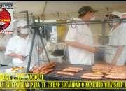 Chorizos santarrosanos al por mayor whatsapp 3157440449