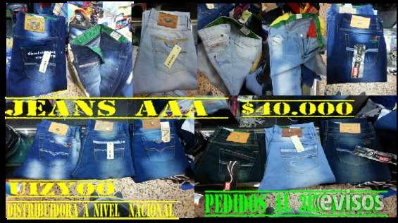 Venta De Jeans Blusas Camisas Al Por Mayor En Cali Otros Servicios 428426