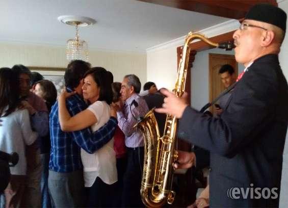 Fotos de Grupo musical para fiestas en bogotá 5
