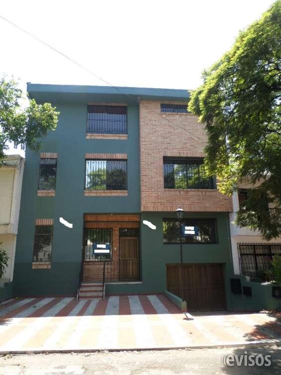 Se vende hermosa casa multifamiliar muy amplia en barrio san fernando