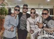 Grupos de reggaeton enbogota- musicos y hora lo…