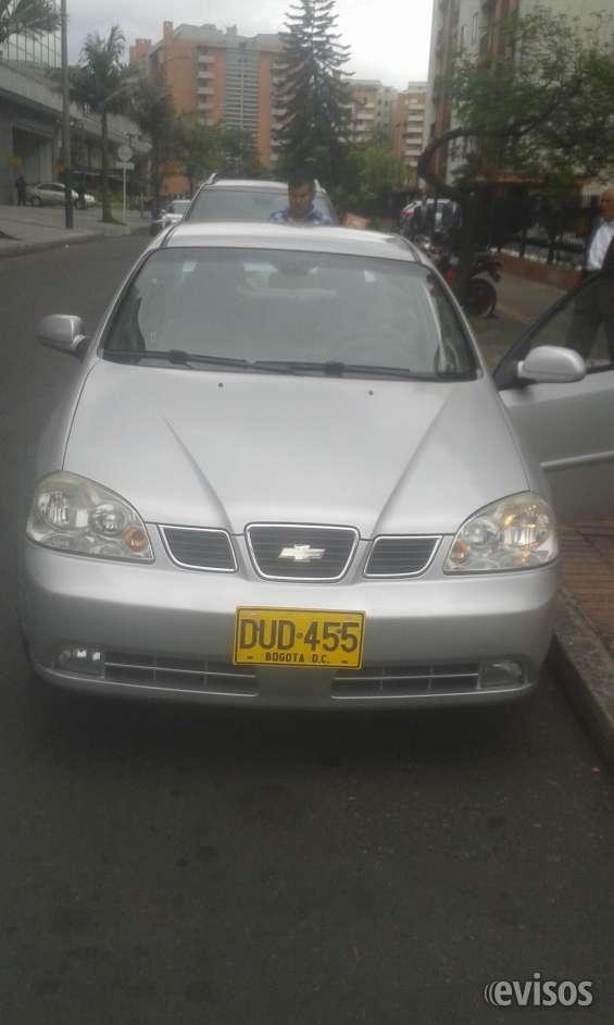 Chevrolet optra 1.8 2005, full equipo, 83.000 km. cel: 3184665559