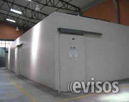 Reparacion de cuartos frios , cavas, aires acondicionados