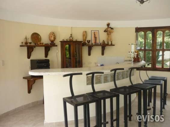Fotos de Arriendo hermosa casa de descanso en villa natalia 5