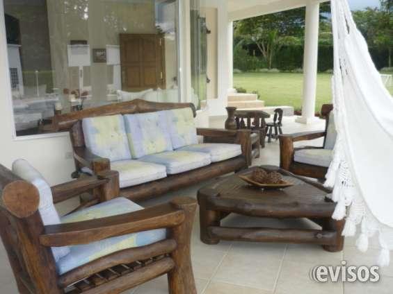 Fotos de Arriendo hermosa casa de descanso en villa natalia 3