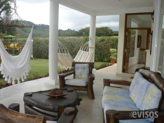Fotos de Arriendo hermosa casa de descanso en villa natalia 7