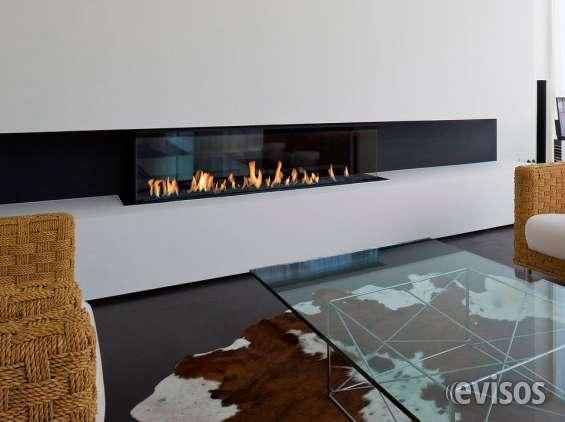 Fotos de Calefacción para su casa, oficina, restaurante e industria. 3