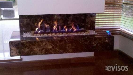 Fotos de Calefacción para su casa, oficina, restaurante e industria. 5