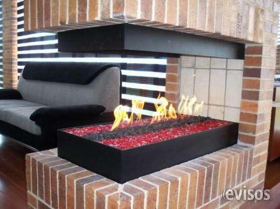 Fotos de Calefacción para su casa, oficina, restaurante e industria. 7