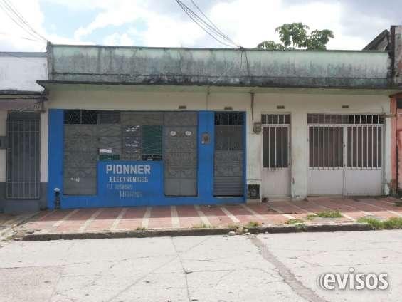 Venta de casa en villavicencio - centro