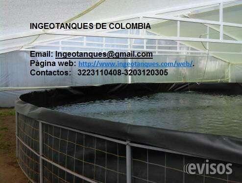 Venta tanques de geomembrana tanques de geomembrana