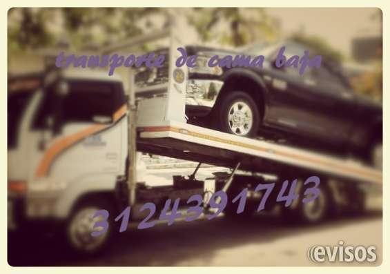 Transporte todo colombia abececargaezprezz