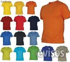 Camisetas dimar s.a.s