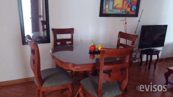 Fotos de Arriendo apartamento amoblado comodo y economico 3142827718 movil 1