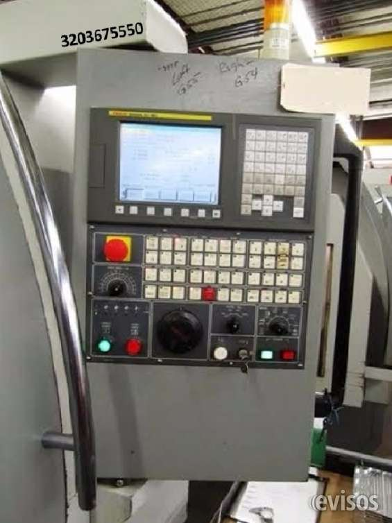 Fotos de Centro de mecanizado vertical cnc leadwell v40 3