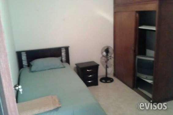 Buscas habitación en medellin cerca a la udea, formarte, itm y cesde?