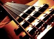 Clases de música 2016 // instrumentos : canto,guitarra,piano,bajo,batería