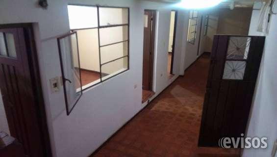 Se arrienda apartamento